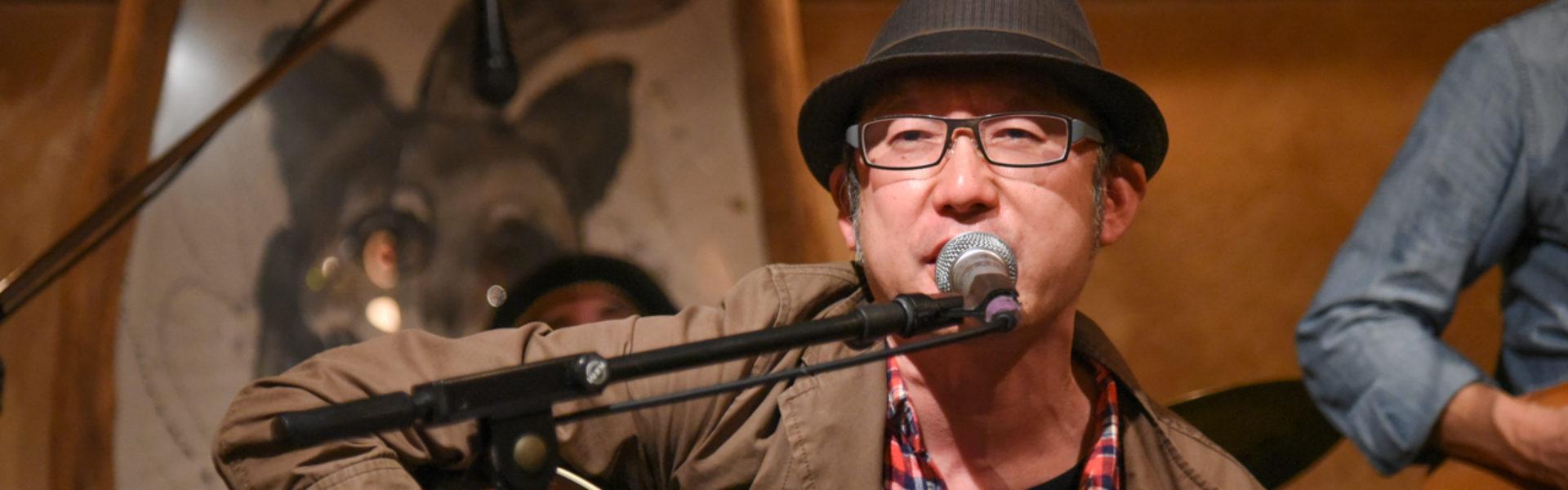 本名カズト-HONNA Kazuto